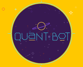 Quant Bot - 1º ano - Anos Iniciais