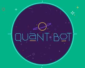 Quant Bot - 3º ano - Anos Iniciais